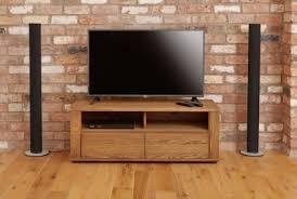 olten dark oak furniture hidden. baumhaus olten dark oak widescreen tv cabinet small 2 drawer furniture hidden n