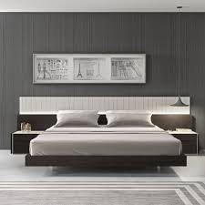 Modern Bedroom Furniture Stores Porto Modern Bedroom Set