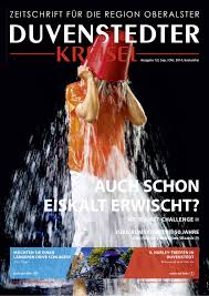 Duvenstedter Kreisel Ausgabe 12 By Thomas Staub Issuu