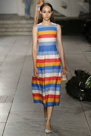Image result for STRIPES fashion show 2018