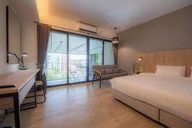 โรงแรมกักตัว ASQ ราคาถูกที่สุดในประเทศไทย!! (ราคาไม่เกิน 40,000 บาท)
