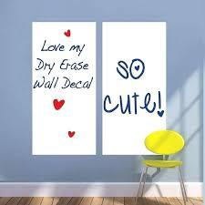 dry erase wall decals rectangular dry erase wall decal large dry erase wall calendar decal