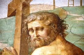 "michelangelo in marcialla calling all historians ""help us solve  the or refers in particular to the opinion of the art critic ettore bagnoli which emerges from an essay found thanks to research by elsa masi"