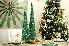 ... Stylish Beach Themed Christmas Tree Decorations Exquisite Beachy  Nanobuffet Com ...