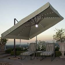 cantilever patio offset umbrellas offset patio umbrella