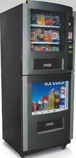 Cb300 Vending Machine New Used Vending Machines Piranha Vending