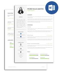 An Impressive Resumes The Secrets For An Impressive Resume Cv Job 30 Days