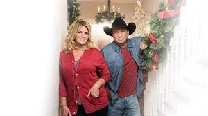 The 21 best ideas for trisha yearwood hard candy christmas. Garth Brooks Trisha Yearwood Gear Up For The Holidays With New Duets Album