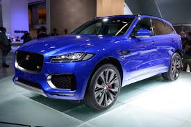 new car model release dates ukJaguar FPace 2016 price release date  specs  Carbuyer