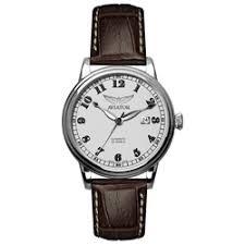 «Швейцарские наручные <b>мужские часы Aviator V</b>.3.09.0.024.4 ...