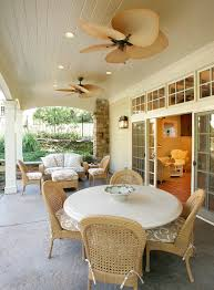 beachy ceiling fans. Tropical Ceiling Fans Porch Traditional With Beach House Beachy S