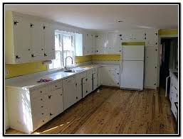 painting knotty pine kitchen cabinets solid