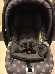 mamas papas primo viaggio ip car seat open to offers