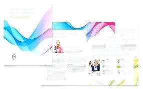 Free Two Fold Brochure Template Bi Fold Program Template Free Bi Fold Brochure Template Word Awesome