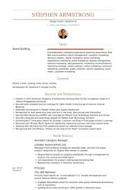 Assistant Category Manager Resume samples