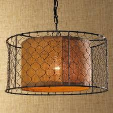 Creative of Chicken Wire Chandelier Chicken Wire Chandelier Home Interior  Inspiration