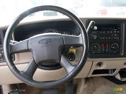 2003 Chevrolet Suburban 1500 LS interior Photo #38113403 ...