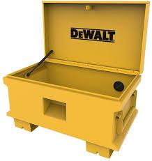 dewalt tool box. dewalt dxjb3220 32-inch jobsite box tool