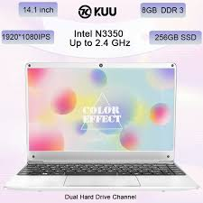 <b>KUU</b>-<b>KBOOK Laptop</b> Windows 10 14.1 Inch 1920*1080IPS ...