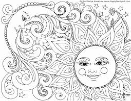 Hard Coloring Pages For Kids Animals Printable Coloring Page For Kids