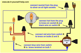 lamp switch wiring diagrams do it yourself help readingrat net Basic Electrical Wiring Diagrams Silver Ridge Wiring Diagram lamp switch wiring diagrams do it yourself help