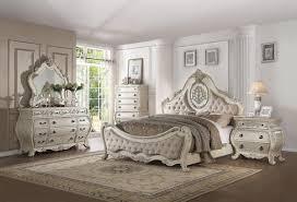 Marseille Queen Bedroom Set