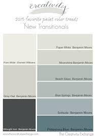 Popular Bedroom Paint Colors 2015 Favorite Paint Color Trends The New Transitionals Paint