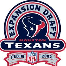 Houston Texans Special Event Logo - National Football League (NFL ...