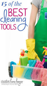Cleaning doesn't need to be complicated or time-consuming, especially when  using