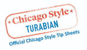 Style Format How Do I Format An Introduction Or Conclusion In Turabian Chicago
