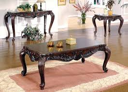 three piece coffee table set sofab bennington 5 piece coffee table set