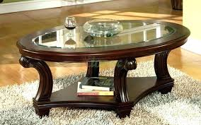 coffee table with glass top small glass top table coffee tables glass top oval oval coffee coffee table with glass top