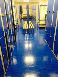 safety vinyl flooring regular deep cleaning of safety vinyl altro flooring with a machine is essential to remove the aculation of dirt