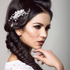 asian bridal hair makeup