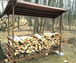 firewood rack with cover firewood cover firewood rack with cover medium size of splendid firewood storage