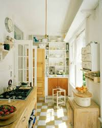cost of a galley kitchen remodel