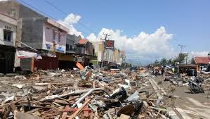 However, there are reason why indonesia occurres earthquake frequently. Indonesia Earthquakes And Tsunami International Federation Of Red Cross And Red Crescent Societies