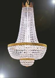 french empire crystal chandelier within french empire crystal intended for attractive property french empire crystal chandelier ideas