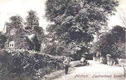 Image result for fetcham history