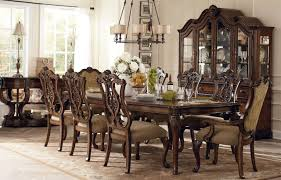 Kitchen Accent Furniture Modern Classic Dining Room Easy Way To Add Accent Color To The