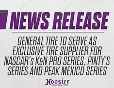 Hoosier Tyre Compound Chart Hoosier Tire Tires Asphalt Oval Tires