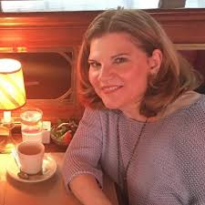 "Janet Schneider on Twitter: ""Terrific bk event today w brilliant Orient  author @christobollen @bryantlibrary! Loved to hear behind-the-scenes.  http://t.co/hP9FhWJCBp"""