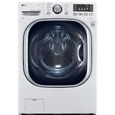 Gas Washers And Dryers Lg Electronics Washers Dryers Appliances The Home Depot