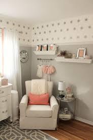 Babyzimmer In Grau Und Rosa Gestalten Entzückende Ideen Für Eine