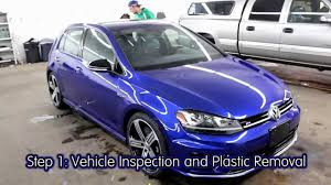 new volkswagen pre delivery process eich motor pany st cloud mn