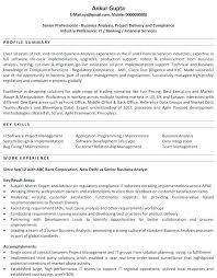 Resume Sample Summary Personal Summary For Resume Sample Profile