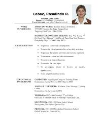 Sample Resume Of Sales Lady Best Of Sample Resume Sales Lady Save Resume Format Sample Cv 2