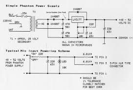 xlr microphone wiring schematic images xlr audio connectors microphone connection wiring diagrams power supply