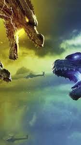 333370 Godzilla vs. King Ghidorah ...