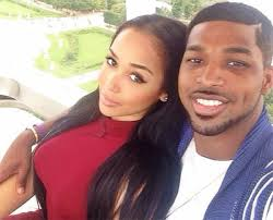 timofey mozgov alla mozgov. Delighful Mozgov Tristan Thompson And His Girlfriend To Timofey Mozgov Alla E